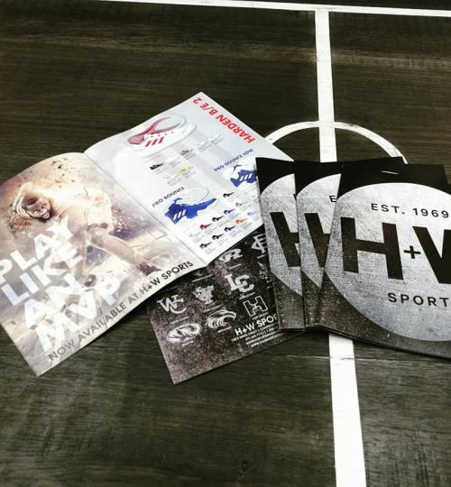 HW Catalog